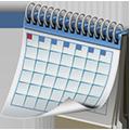 Harcovnický kalendář